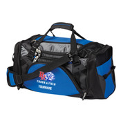 Personalized - 4030 - Vertex Tech Duffel